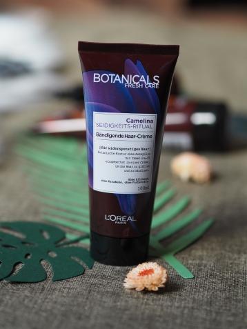 Botanicals Fresh Care Bändigende Haar-Creme