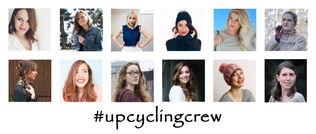 Collage upcyclingcrew