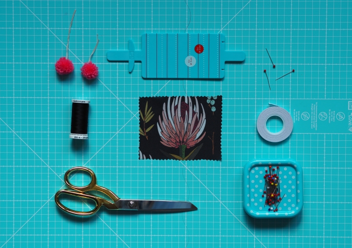 Prym x Spoonflower