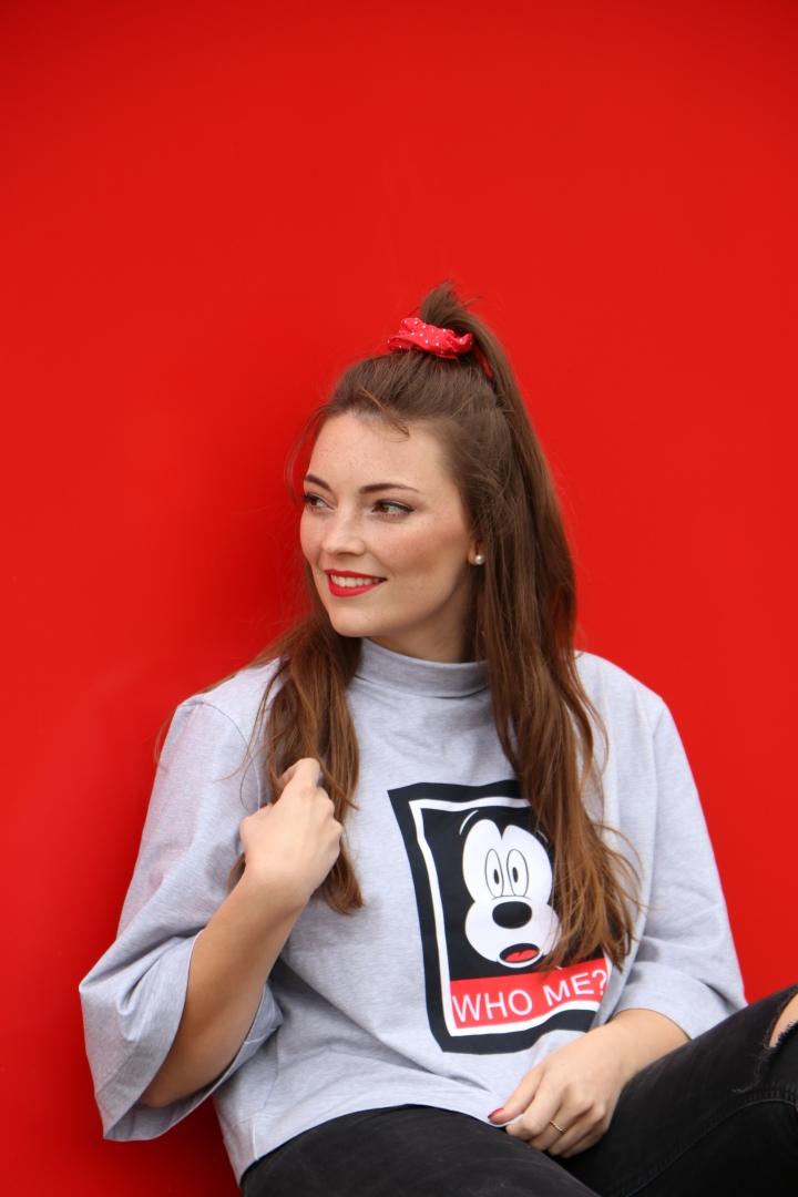 burda style x Disney nähen