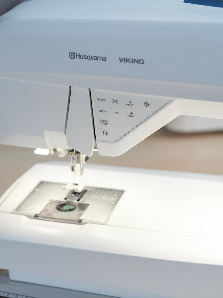husqvanra viking designer brilliance 80